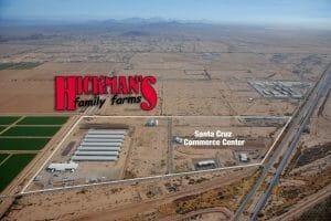Hickmans-aerial-logo