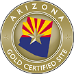 AZ gold certified site