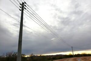 ak-chin-utility-poles